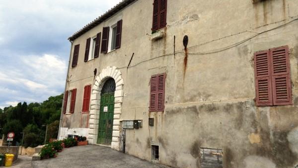 Appartamento in vendita a Ancona, 2 locali, zona Zona: Centro storico, prezzo € 80.000 | Cambio Casa.it