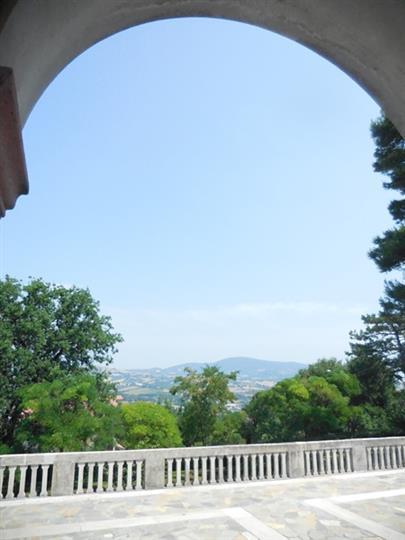 Villa in vendita a Osimo, 7 locali, zona Zona: Abbadia, Trattative riservate | Cambio Casa.it