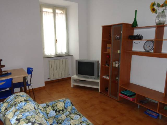 Appartamento in vendita a Ancona, 2 locali, zona Zona: Centro storico, prezzo € 75.000 | Cambio Casa.it