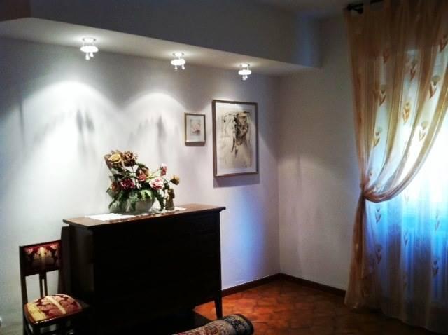 Appartamento in affitto a Falconara Marittima, 3 locali, zona Zona: Castelferretti, prezzo € 550 | Cambio Casa.it