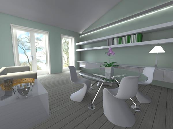 Villa in vendita a Ancona, 3 locali, zona Zona: Candia, prezzo € 248.000 | Cambio Casa.it