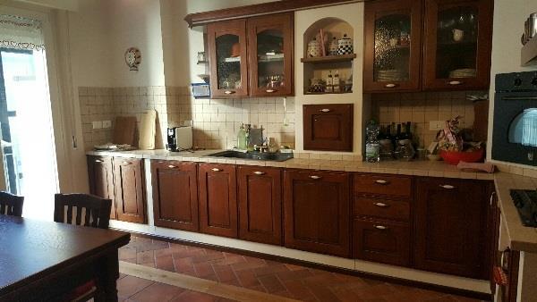Appartamento in vendita a Falconara Marittima, 4 locali, zona Zona: Palombina vecchia, prezzo € 280.000 | Cambio Casa.it