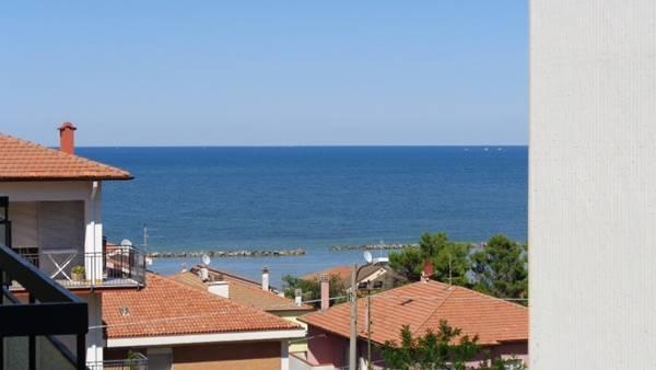 Appartamento in affitto a Ancona, 3 locali, zona Località: PALOMBINA NUOVA, prezzo € 400 | Cambio Casa.it