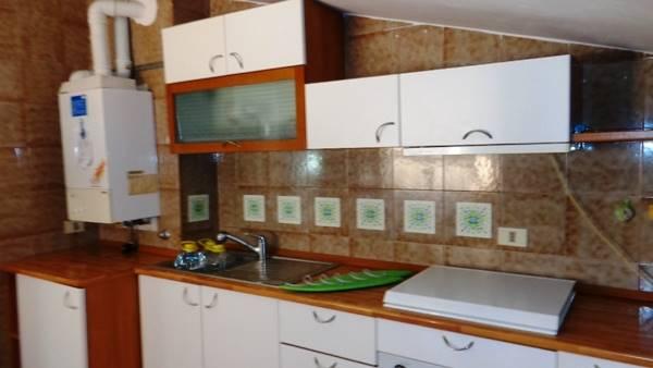 Attico / Mansarda in vendita a Falconara Marittima, 1 locali, zona Zona: Palombina vecchia, prezzo € 60.000   Cambio Casa.it