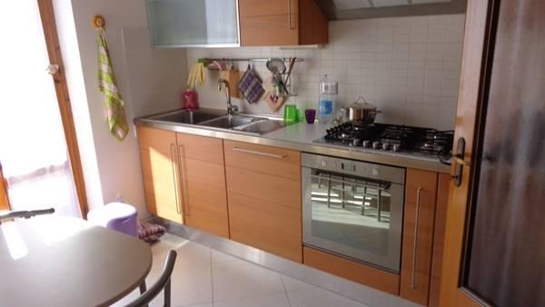 Appartamento in vendita a Ancona, 3 locali, zona Zona: Centro, prezzo € 149.000 | Cambio Casa.it