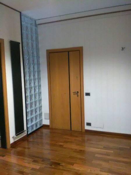 Ufficio in Via San Martino 4, Centro, Ancona