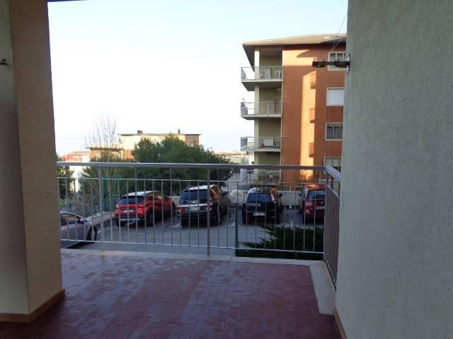 Appartamento in vendita a Falconara Marittima, 4 locali, zona Zona: Palombina vecchia, prezzo € 140.000 | Cambio Casa.it