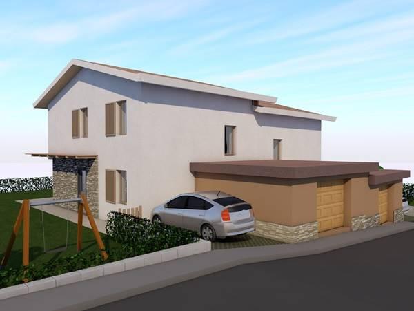 Villa in Vendita a Chiaravalle