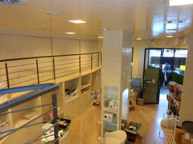 negozio Affitto Ancona