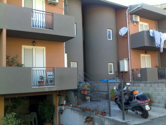 Villa a Schiera in Vendita a Messina