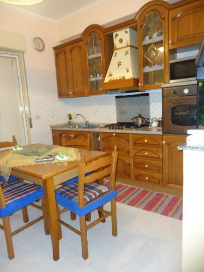 Appartamento in vendita a Villafranca Tirrena, 4 locali, prezzo € 125.000 | Cambiocasa.it