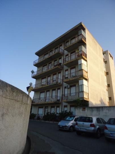 Appartamento in vendita a Villafranca Tirrena, 5 locali, prezzo € 130.000 | Cambiocasa.it