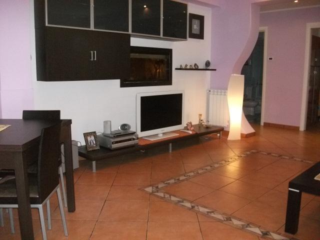 Appartamento in vendita a Messina, 3 locali, prezzo € 118.000 | Cambio Casa.it
