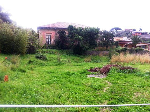 Villa in vendita a Messina, 7 locali, zona Località: ANNUNZIATA BASSA, prezzo € 350.000 | Cambio Casa.it