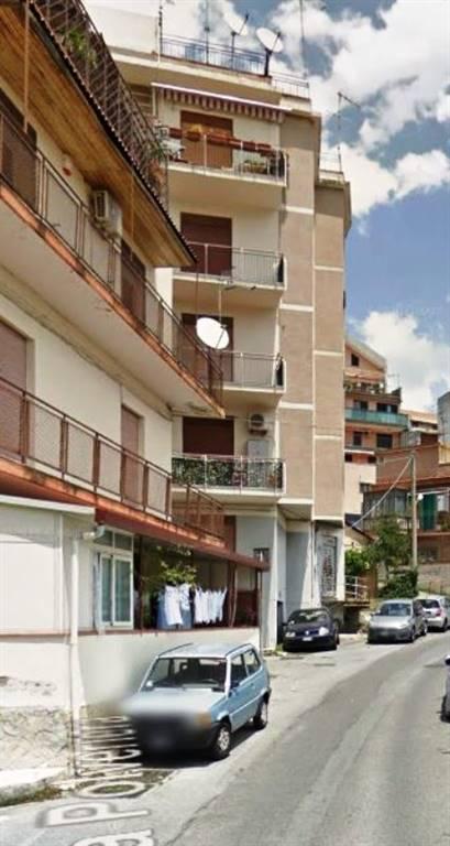 Appartamento in affitto a Messina, 2 locali, prezzo € 300 | Cambio Casa.it