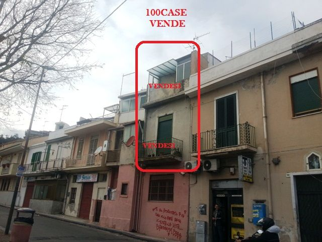 Soluzione Semindipendente in Vendita a Messina