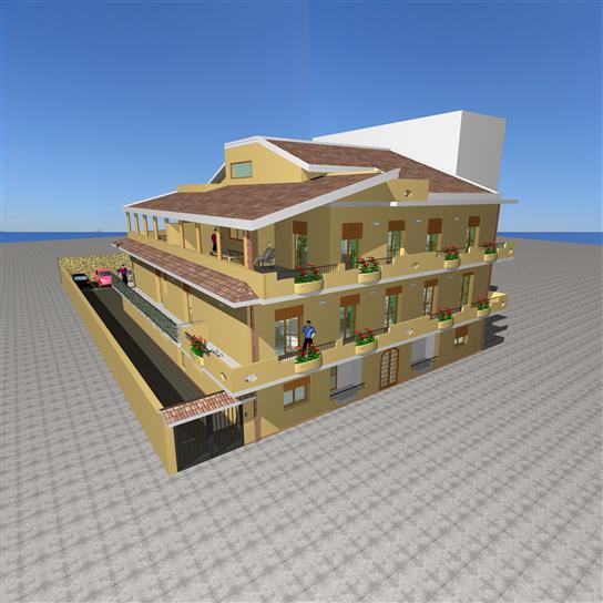 Case rometta compro casa rometta in vendita e affitto su for Ispezione a casa su nuova costruzione