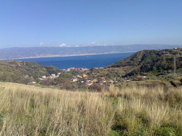 Terreno Agricolo in Vendita a Messina