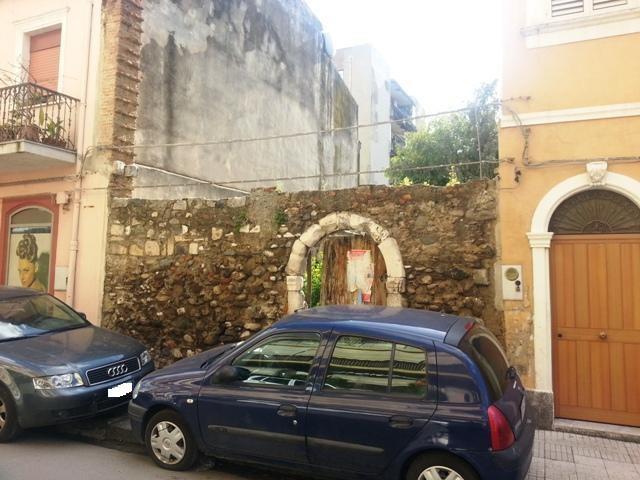Rustico / Casale in vendita a Messina, 4 locali, zona Località: CONTESSE/GAZZI, prezzo € 55.000 | Cambio Casa.it