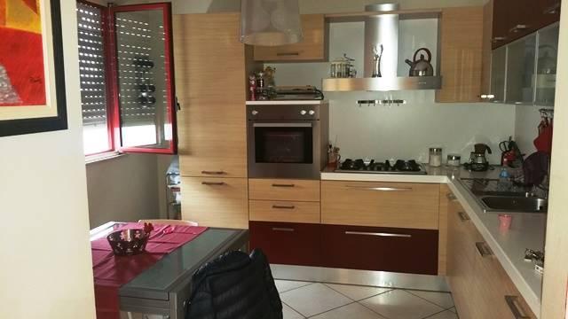 Appartamento in vendita a Messina, 3 locali, zona Località: CONTESSE, prezzo € 94.000 | Cambio Casa.it