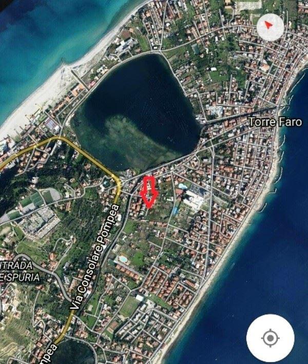 Terreno Edificabile Residenziale in vendita a Messina, 9999 locali, prezzo € 160.000 | Cambio Casa.it