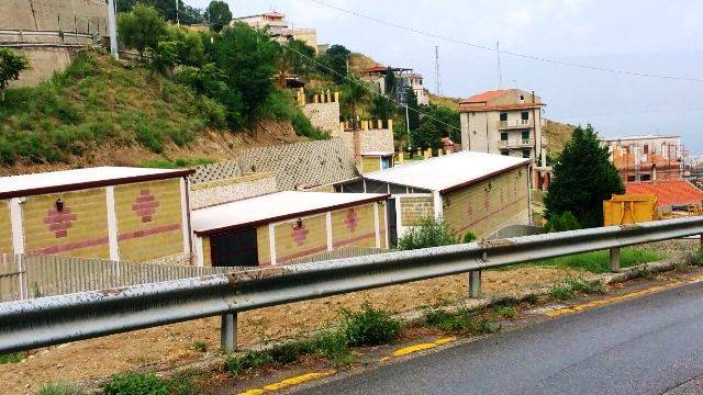 Capannone in Vendita a Messina