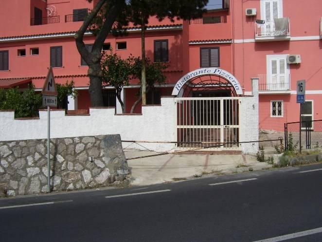 Albergo in Vendita a Messina