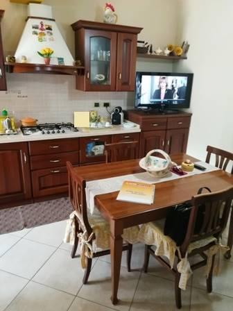 Cucina/soggiorno - Rif. NV241
