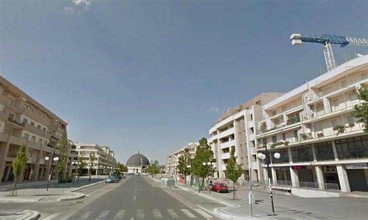 Appartamento in vendita a Rende, 3 locali, zona Zona: Quattromiglia, prezzo € 162.000 | CambioCasa.it