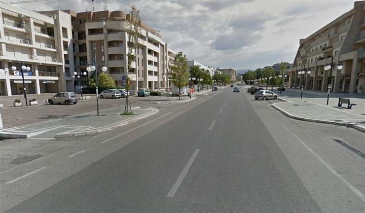 Appartamento in vendita a Rende, 4 locali, zona Zona: Quattromiglia, prezzo € 200.000 | CambioCasa.it