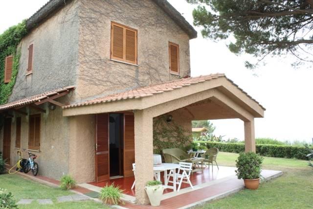 Villa in Vendita a Sangineto