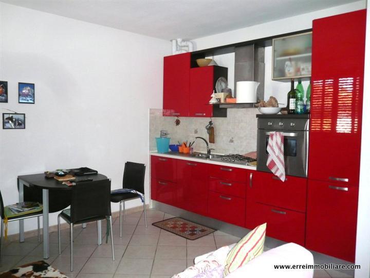 Soluzione Indipendente in vendita a Scarlino, 2 locali, zona Zona: Scarlino Scalo, prezzo € 143.000 | Cambio Casa.it
