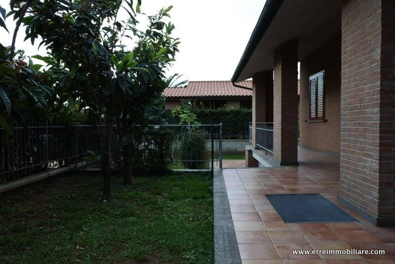 Villa in vendita a Follonica, 5 locali, zona Località: PRATORANIERI, prezzo € 630.000   Cambio Casa.it