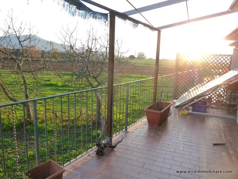 Soluzione Indipendente in vendita a Scarlino, 4 locali, zona Località: LE CASE, prezzo € 155.000 | CambioCasa.it