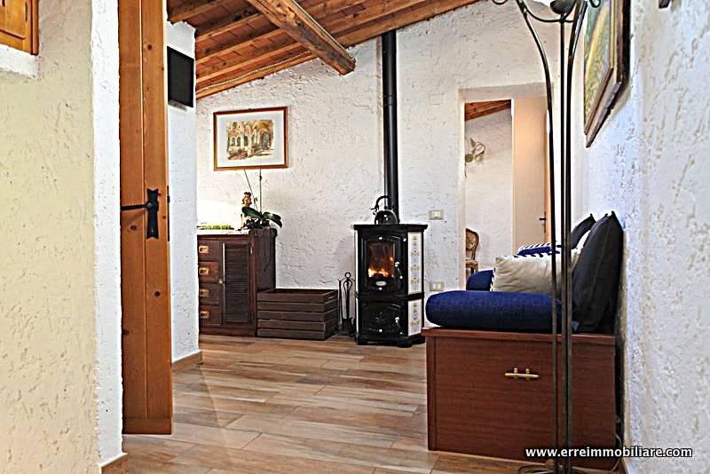 Attico / Mansarda in vendita a Follonica, 3 locali, prezzo € 220.000 | Cambio Casa.it