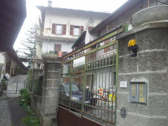 Palazzo-stabile Vendita Sarre