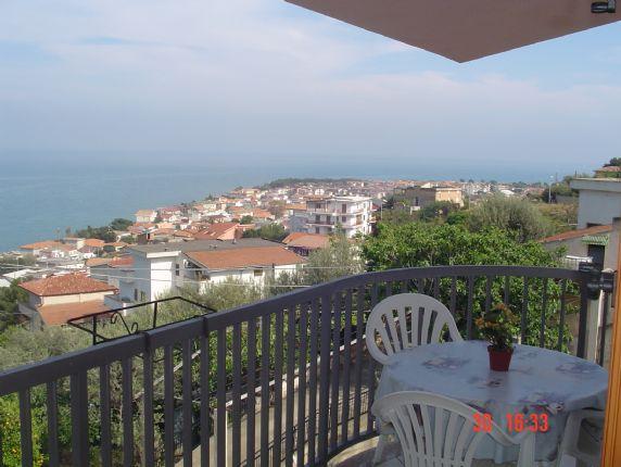 Appartamento in affitto a Roseto Capo Spulico, 3 locali, zona Località: MARINA SOPRA FERROVIA, Trattative riservate | CambioCasa.it