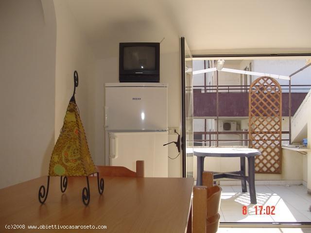 Attico / Mansarda in affitto a Roseto Capo Spulico, 3 locali, zona Località: MARINA SOTTO FERROVIA, Trattative riservate | CambioCasa.it
