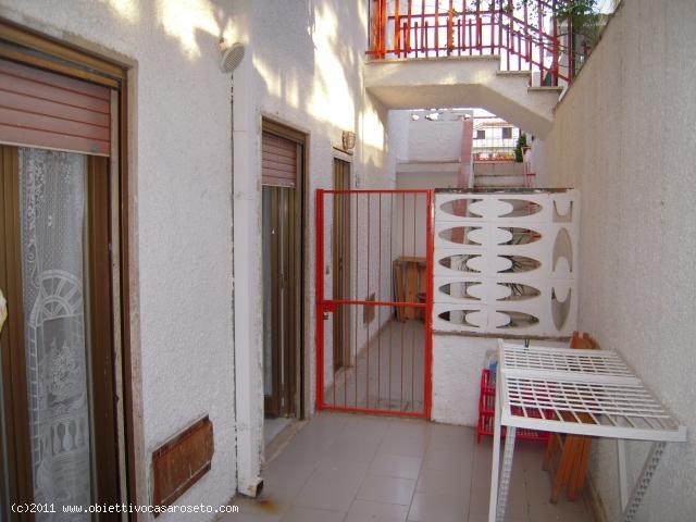 Appartamento Affitto Roseto Capo Spulico
