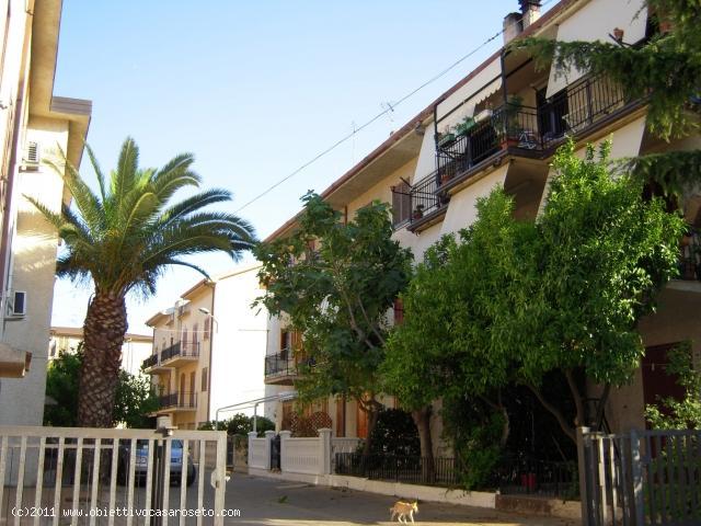 Appartamento in affitto a Roseto Capo Spulico, 1 locali, zona Località: MARINA SOTTO FERROVIA, Trattative riservate | CambioCasa.it