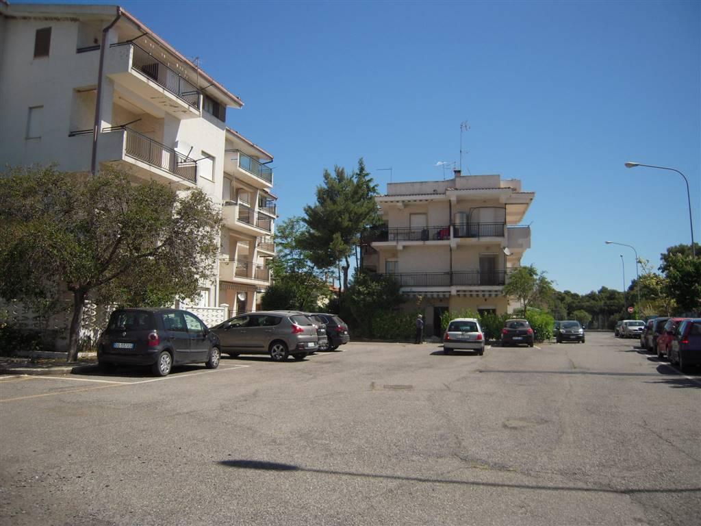 Appartamento in affitto a Roseto Capo Spulico, 2 locali, zona Località: MARINA SOTTO FERROVIA, Trattative riservate | CambioCasa.it