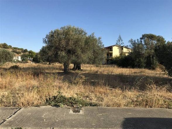 Terreno Edificabile Residenziale in Vendita a Roseto Capo Spulico