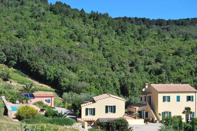 Azienda Agricola in vendita a Portoferraio, 12 locali, Trattative riservate   Cambio Casa.it