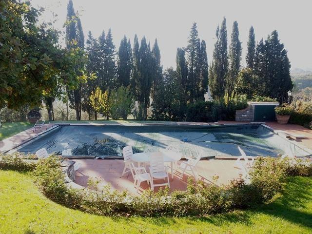 Villa in vendita a Firenze, 12 locali, zona Località: PONTE A EMA, Trattative riservate | Cambio Casa.it