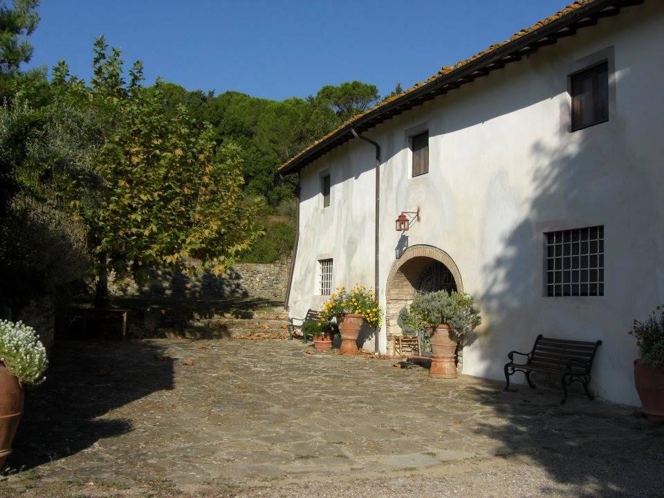 Rustico / Casale in vendita a Impruneta, 15 locali, zona Zona: Mezzomonte, prezzo € 2.300.000 | Cambio Casa.it