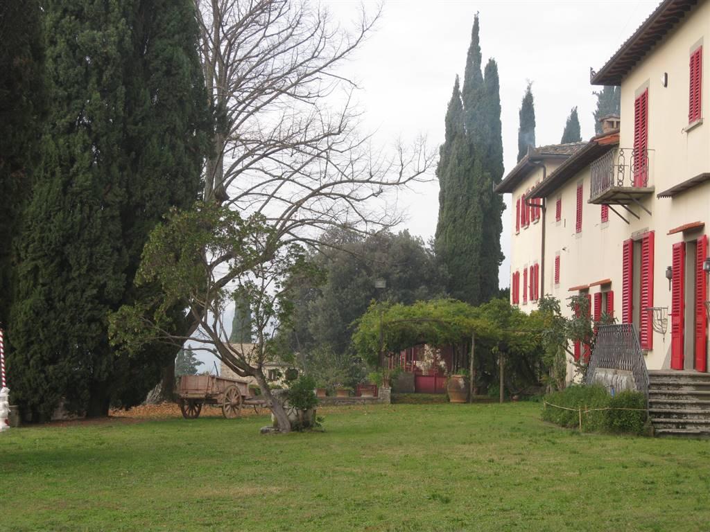Azienda Agricola in Vendita a Bagno a Ripoli