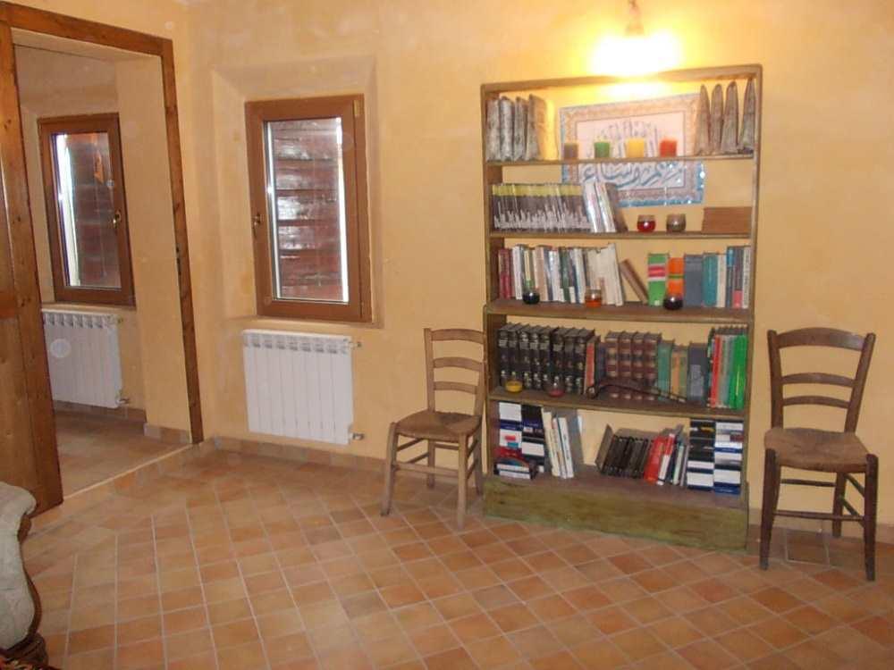 Soluzione Semindipendente in vendita a Copparo, 6 locali, zona Zona: Tamara, prezzo € 65.000 | Cambio Casa.it