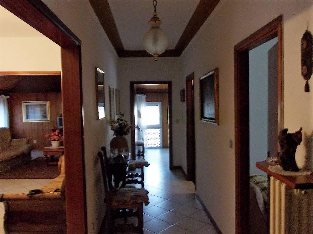 Attico / Mansarda in affitto a Ferrara, 4 locali, zona Zona: Via Bologna , prezzo € 470 | Cambio Casa.it