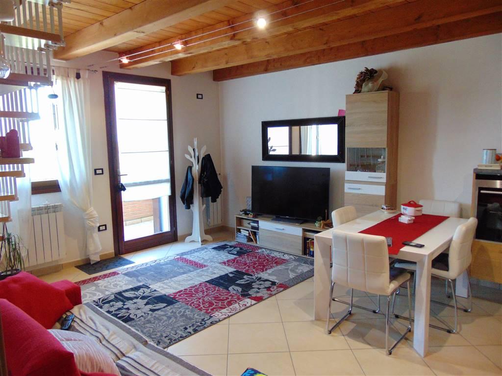 Soluzione Indipendente in vendita a Vigarano Mainarda, 3 locali, prezzo € 106.000 | Cambio Casa.it