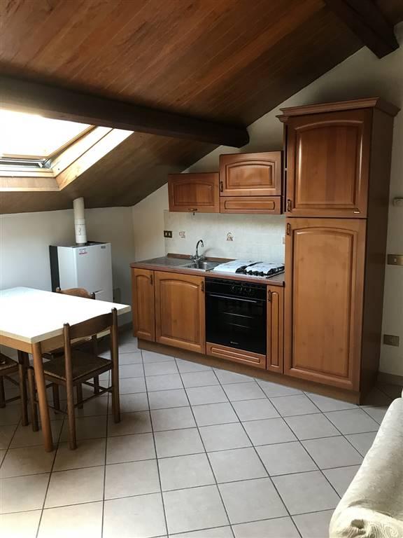 Attico / Mansarda in affitto a Ferrara, 2 locali, zona Zona: Via Bologna , prezzo € 390 | Cambio Casa.it